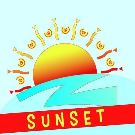 ‪Sunset Bar‬