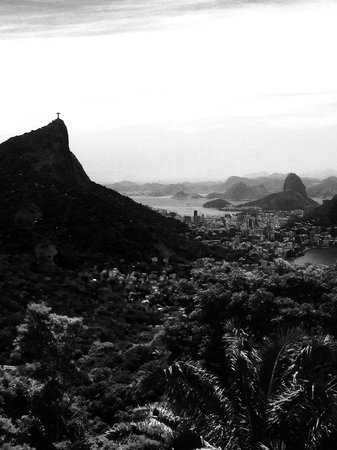 Daniel Cabral - Rio Tour Guide: Simply Rio.