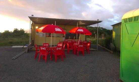 restaurant le tropikal