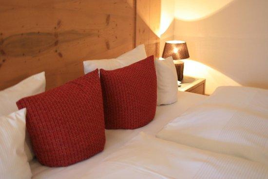 Best Western Plus Berghotel Rehlegg: Doppelzimmer Almenrausch