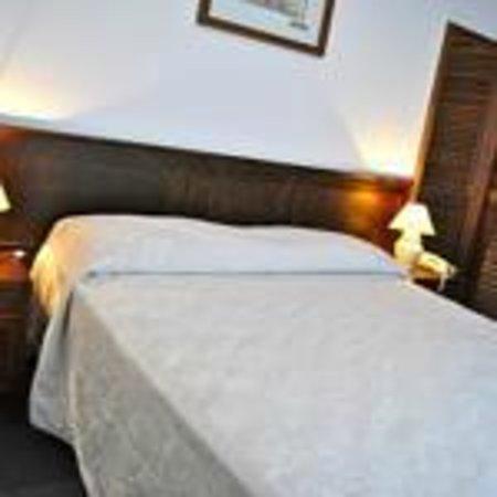 Iberia Hotel Punta del Este: esta fue la habitacion