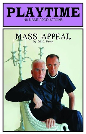 The Boutique Theatre : Mass Appeal