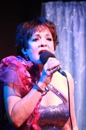 The Boutique Theatre : Mikki Prost Shakes of The Blues