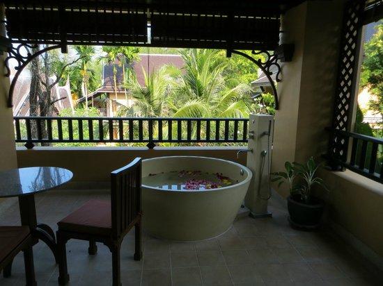 Amari Vogue Krabi: Balcony