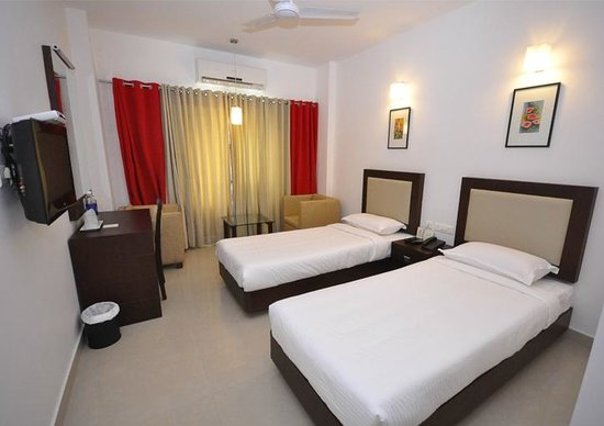 Chettungal Hotel Suite Rooms