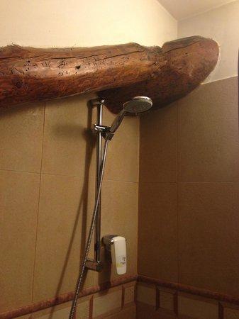 Best Western Plus Hotel Genova : dettaglio del bagno
