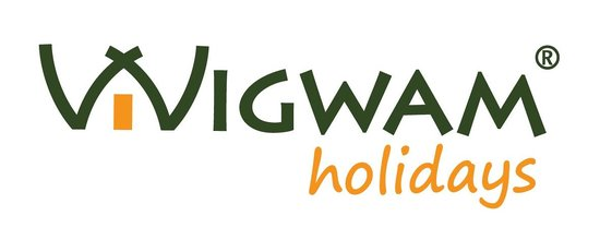 Wallsend Guest House, Wigwams and Tea Room: Logo