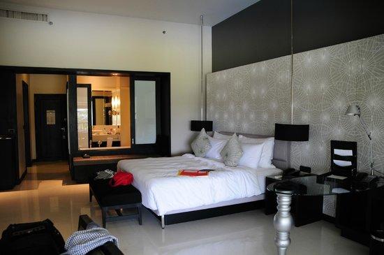 Le Meridien Chiang Rai Resort: Zimmer