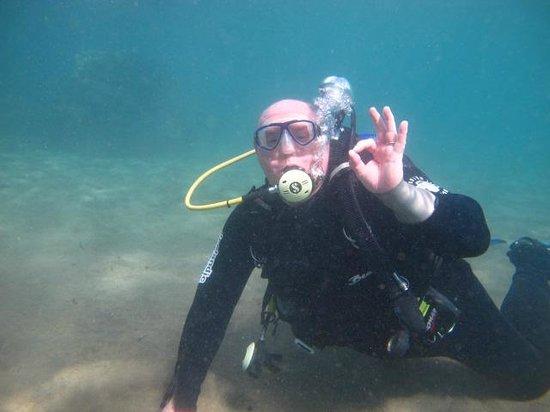 Canary Island Divers Lanzarote: OK