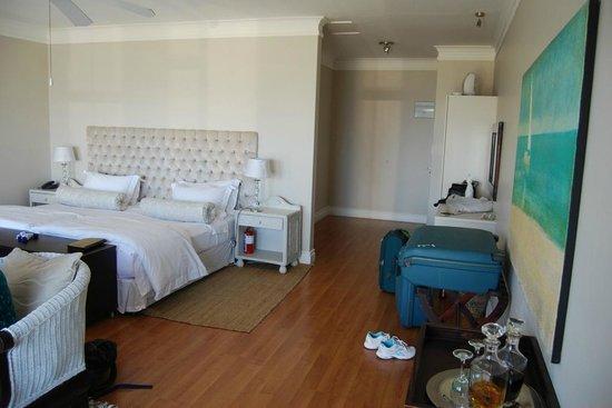 Ocean Eleven Guesthouse: Bedroom