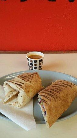 Khartoum Cafe