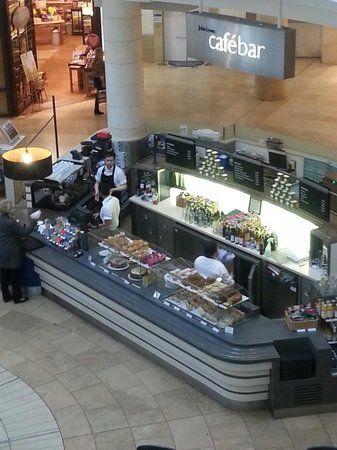 Cafe Bar at John Lewis
