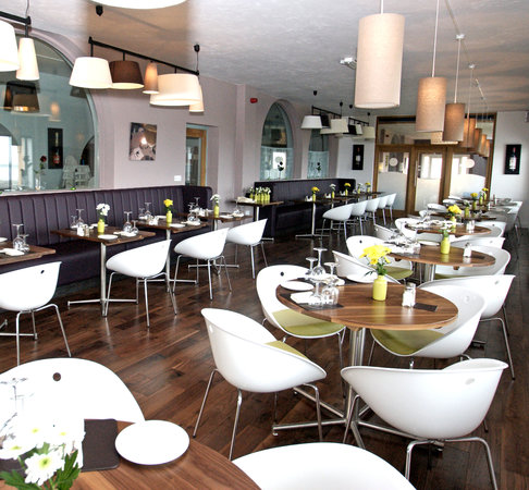 Sands Resort Hotel & Spa: Beach Comber Restaurant