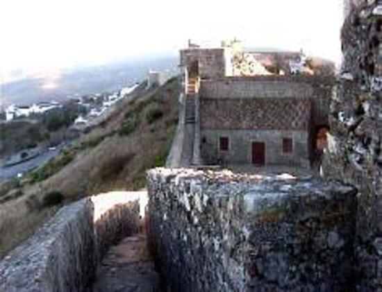 Lisboasightseeing : Castelo de Marvao