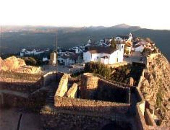 Lisboasightseeing : Marvao, vila maravilhosa