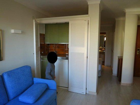 Prestige Hotel Mar y Sol Elit : Office