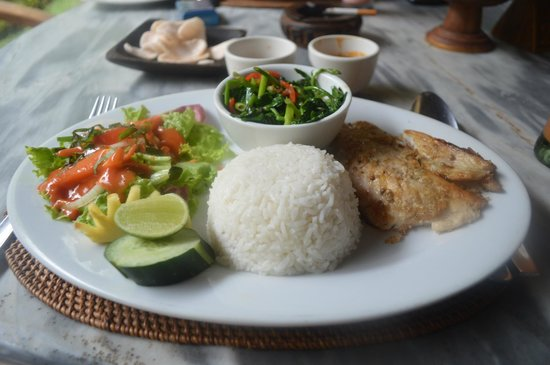 Cafe Wayan & Bakery : Yummy