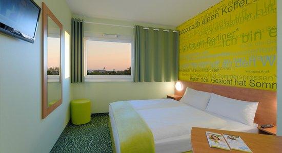 B B Hotel Berlin Airport Bewertungen Fotos Preisvergleich