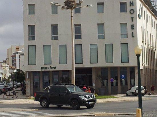 Hotel Faro: Hotel