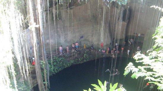 Riviera Adventours: Cenote
