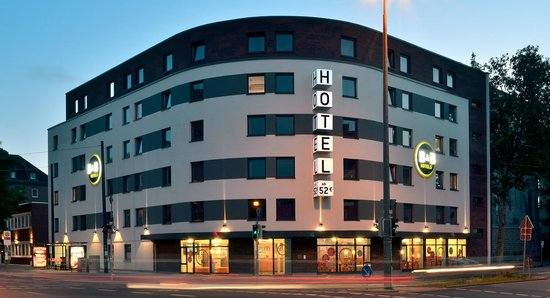 b b hotel bremen hbf updated 2017 reviews price comparison germany tripadvisor. Black Bedroom Furniture Sets. Home Design Ideas