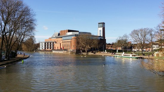 The Royal Shakespeare Theatre : Theatre