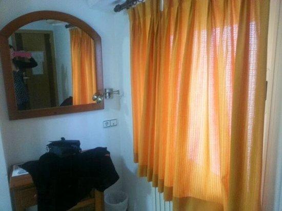 Hotel Sol Playa: espejo del terror