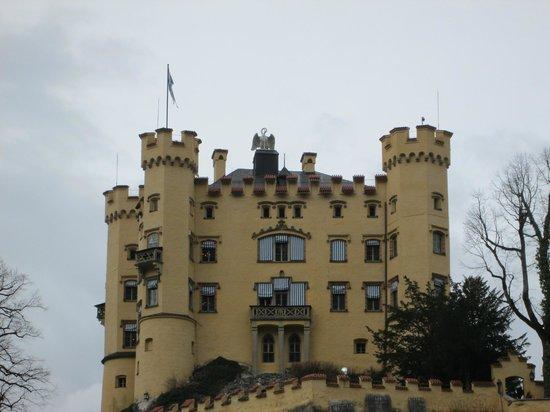 Schloss Hohenschwangau: Schloss