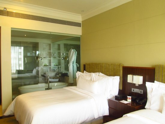 The Westin Pune Koregaon Park: room