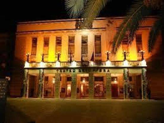 38 Viminale Street: Teatro dell'Opera