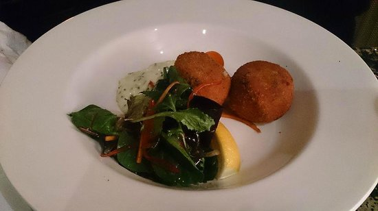 Fishers in the City: Fishcakes