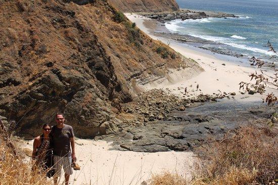 Rancho Santana : Playa Duna