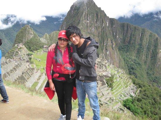 Wonder Adventures - Private Machu Picchu Day Tours: machu picchu