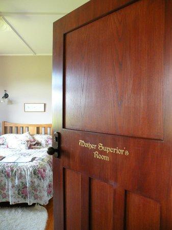 Te Anau Lodge: Mother Superior Room
