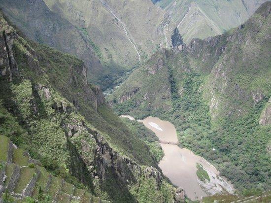 Wonder Adventures - Private Machu Picchu Day Tours: rio vilcanota