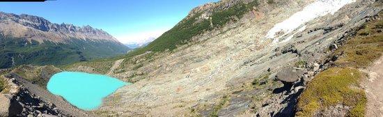 Aguas Arriba Lodge: On our hike