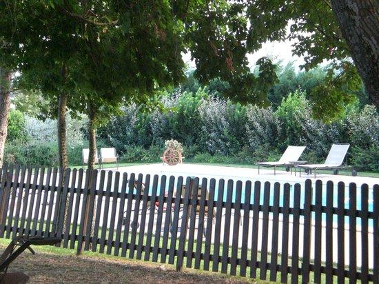 Agriturismo il giardino dei ciliegi foto di agriturismo il