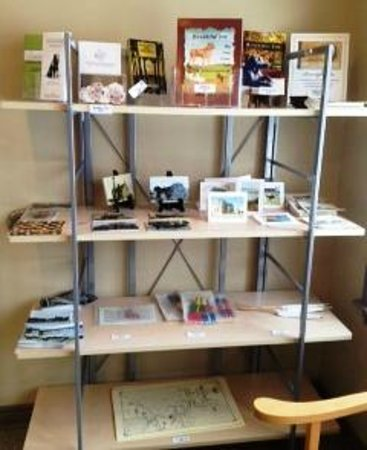 Meaford Museum: Gift Shop