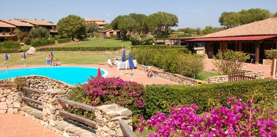 Residence Marineledda & Vela Blu Village