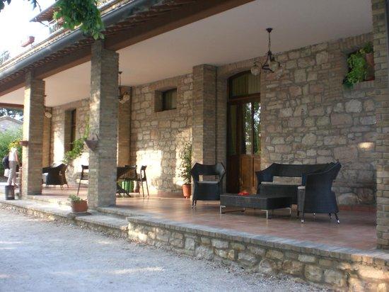 Agriturismo il giardino dei ciliegi assisi restaurant - Il giardino dei ciliegi assisi ...