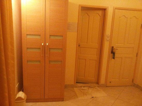 Hulhumale Inn: Room 202
