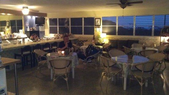 Ceiba Country Inn : Dining Room