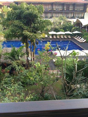 Victoria Angkor Resort & Spa : ESTERNO