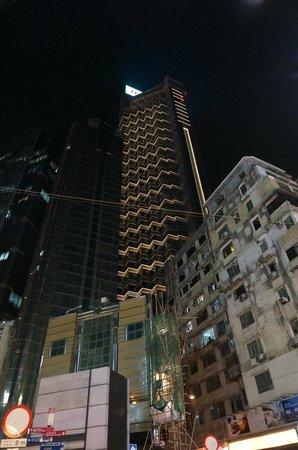 Hotel Panorama by Rhombus : Отель