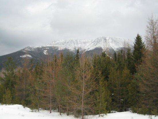 Acadia Mountain Guides Climbing School: Katahdin