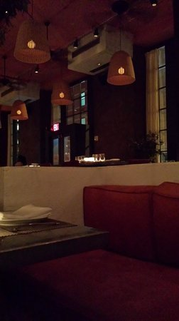 Fig & Olive Meatpacking : Ambiante Charmoso