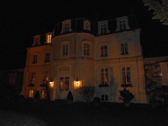 Najeti Hotel Chateau Clery: Le château Cléry