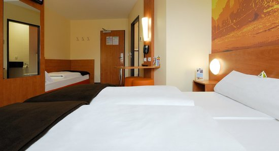 B B Hotel Essen Essen Almanya Otel Yorumlari Ve Fiyat