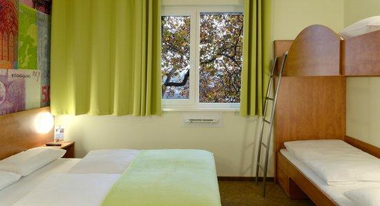 The Suite Hotel Hanauer Landstrabe Frankfurt Am Main