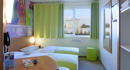 Bb Hotel Frankfurt City Ost Tripadvisor